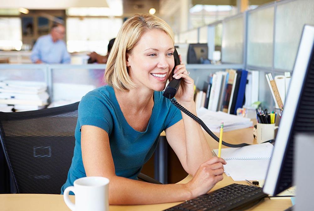 Zawód: asystentka w 2018 roku. Przewodnik na czym polega praca, jakie są zarobki oraz obowiązki