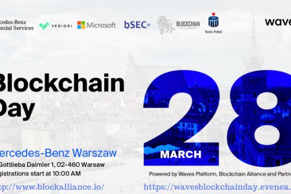 Blokchain Day