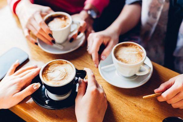 dobrej kawy
