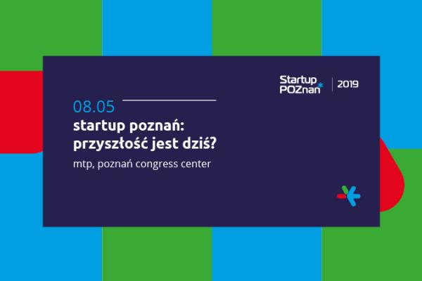 Startup Poznań